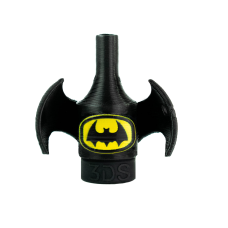 Boquilha para Shisha Refª 103- Morcego
