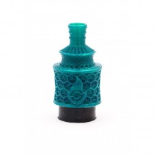 Boquilha para Shisha Refª 122- Cube Jade