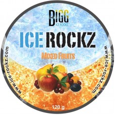 Pedras de Vapor Bigg Ice Rockz 120gr- Tutti Frutti