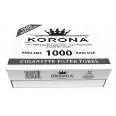 Caixa c/ 1000 Tubos Korona