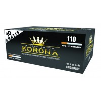 Caixa c/ 110 Tubos Korona
