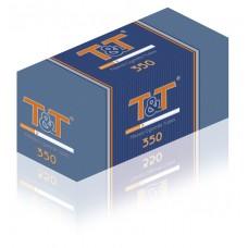 Caixa c/ 350 Tubos T&T